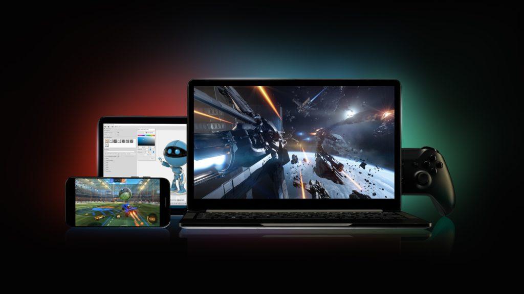 Shadow Tech ist ein Cloud Gaming Anbieter